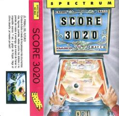 Score3020