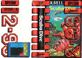 ScubaDive(299Classics)
