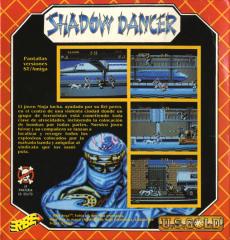 ShadowDancer(ErbeSoftwareS.A.) Back