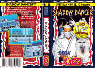 ShadowDancer(Kixx)