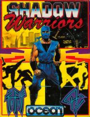 ShadowWarriors Front