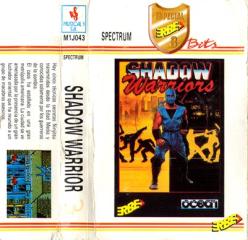 ShadowWarriors(ErbeSoftwareS.A.) 2