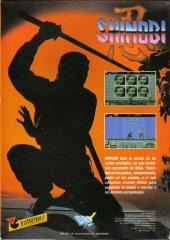 Shinobi(DroSoft) Back