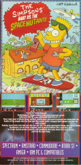 Simpsons-BartVs.TheSpaceMutantsThe 2