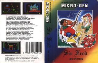 SirFred(Mikro-GenLtd)