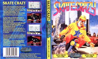 SkateCrazy