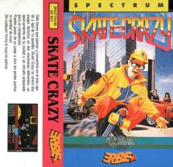 SkateCrazy(ErbeSoftwareS.A.)