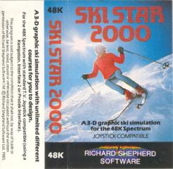 SkiStar2000