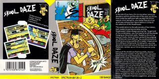 SkoolDaze(AlternativeSoftware)