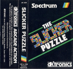 SlickerPuzzle