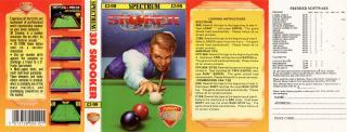 Snooker3D