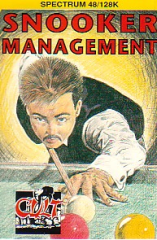 SnookerManagement