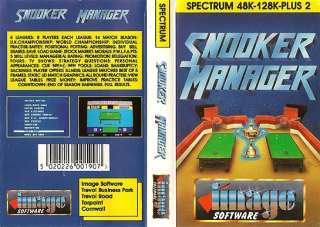 SnookerManager