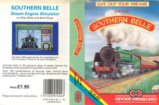 SouthernBelle(ErbeSoftwareS.A.)