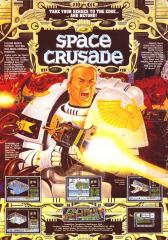 SpaceCrusade