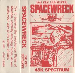 SpaceWreck
