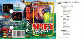 SpikyHarold