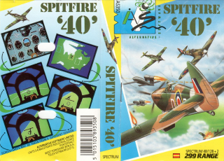 Spitfire40(AlternativeSoftware)