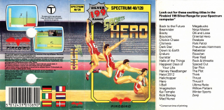 SportsHero(FirebirdSoftware)
