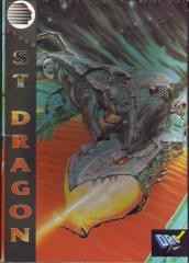 St.Dragon(DroSoft) Front