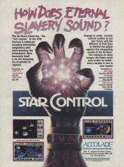 StarControl
