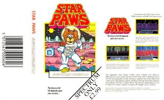 StarPaws