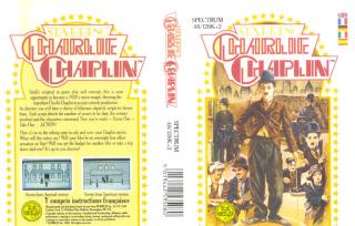 StarringCharlieChaplin