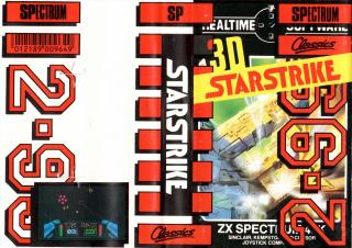 Starstrike3D(299Classics)