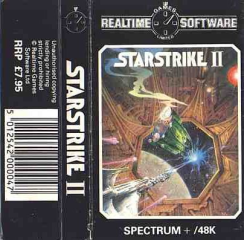 StarstrikeII