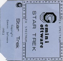 StarTrek(GeminiSoftware)