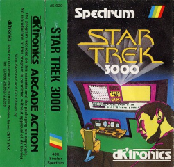 StarTrek3000