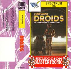 StarWarsDroids(DroSoft)