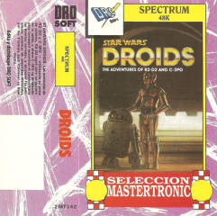 StarWarsDroids(DroSoft) 2
