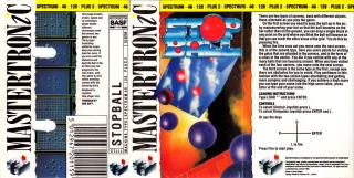 StopBall(Mastertronic)