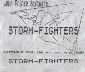Storm-Fighters