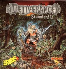 StormlordII-Deliverance(ErbeSoftwareS.A.) Front