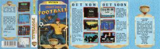 StreetCredFootball