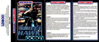 StreetHawk 2