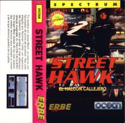 StreetHawk(StreetHawk-ElHalconCallejero)(IBSA)