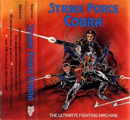 StrikeForceCobra