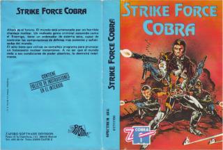 StrikeForceCobra(ZCobra)