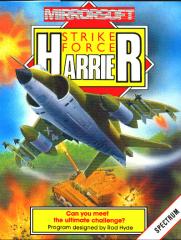 StrikeForceHarrier