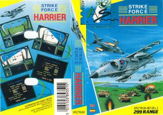 StrikeForceHarrier(AlternativeSoftware)