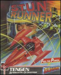 S.T.U.N.Runner