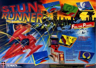 S.T.U.N.Runner 2