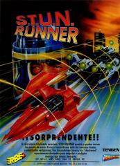 S.T.U.N.Runner(ErbeSoftwareS.A.)