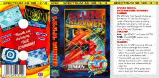 STUNRunner(HitSquad)