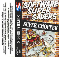 SuperChopper