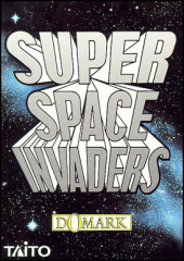 SuperSpaceInvaders