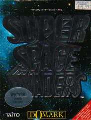 SuperSpaceInvaders 2